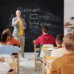 Szkolenia oświatowe czyli profesjonalna wizja rozwoju szkoły